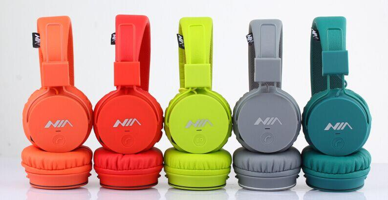NIA HEADPHONE