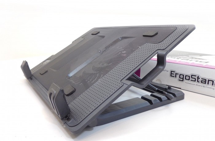 ERGOSTAND COOLING PAD