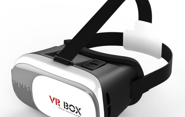 JOYROOM VR Box