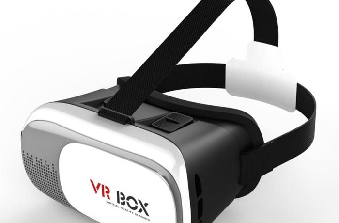 JOYROOM VR Box